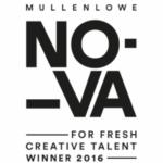 Nova Award 2016